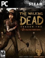 لعبة الرعب المخيفة The Walking Dead Season Two Episode 5-CODEX
