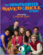 فيلم الكوميديا The Unauthorized Saved by the Bell Story 2014 مترجم