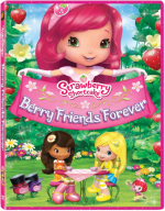 فيلم الانيميشن Strawberry Shortcake: Berry Best Friends 2014  مترجم