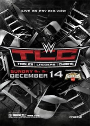 WWE TLC Tables,Ladders & Chairs 2014 - مترجم