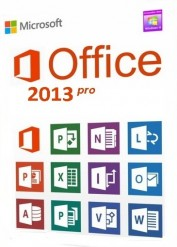 Microsoft Office Pro Plus 2013 SP1 En,Ar,Fr 15.0.4693.1001 February 2015