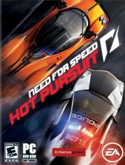 لعبة Need For Speed Hot Pursuit