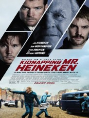 فيلم Kidnapping Mr. Heineken 2015 مترجم