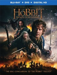 فيلم The Hobbit: The Battle of the Five Armies 2014 مترجم
