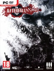 لعبة Afterfall Insanity