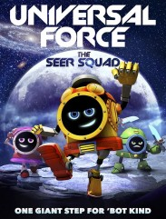 فيلم Universal Force: The Seer Squad 2014 مترجم