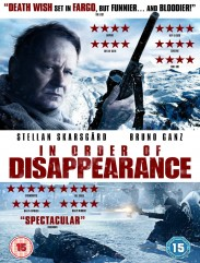 فيلم In order of disappearance 2014 مترجم