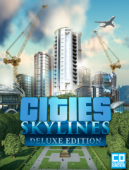 لعبة Cities Skylines-CODEX