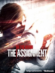 لعبة The Evil Within The Assignment DLC-CODEX