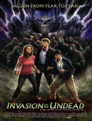 فيلم Invasion of the Undead 2015 مترجم