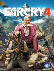 Far Cry 4 v1 8 Incl 3DLC