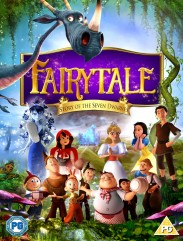 فيلم Fairytale Story of The Seven Dwarves 2014 مترجم
