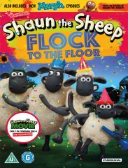 فيلم Shaun The Sheep - flock To The floor 2015