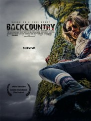 فيلم Backcountry 2014 مترجم