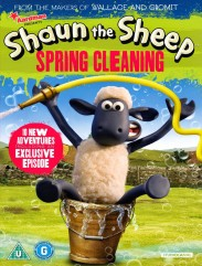 فيلم Shaun The sheep - spring cleaning 2014 مترجم