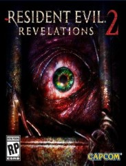لعبة Resident Evil Revelations 2 Episode4 -CODEX