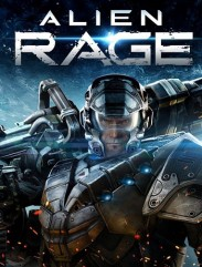 لعبة Alien Rage Unlimited Edition
