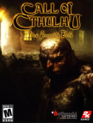 لعبة Call of Cthulhu - Dark Corners of the Earth Repack