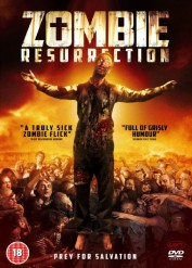 فيلم Zombie Resurrection 2014 مترجم