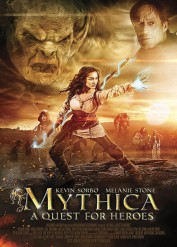 فيلم Mythica: A Quest for Heroes 2015 مترجم