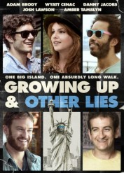 فيلم Growing Up and Other Lies 2014 مترجم