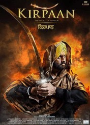 فيلم Kirpaan The Sword of Honour 2014  مترجم