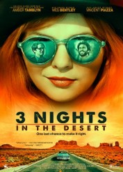 فيلم 3Nights in the Desert 2014 مترجم