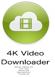 برنامج 4k Video Downloader 3.5.2.1655
