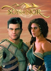 لعبة Son of Nor