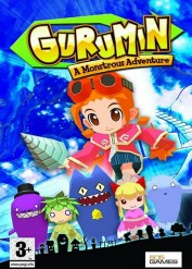 لعبة Gurumin A Monstrous Adventure