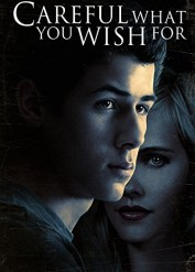 فيلم Careful What You Wish For 2015 مترجم