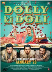 فيلم Dolly Ki Doli 2015 مترجم