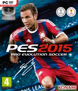 باتش Pesgalaxy Patch 2015 4.01 AIO