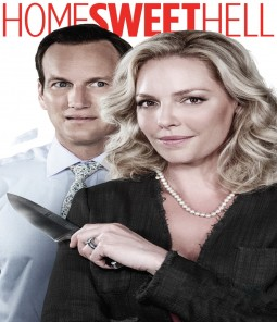 فيلم Home Sweet Hell 2014 مترجم - BluRay