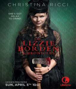 مسلسل The Lizzie Borden Chronicles مترجم