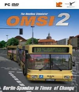 لعبة OMSI: The Bus Simulator 2