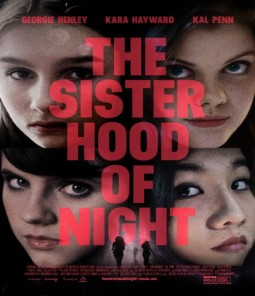 فيلم The Sisterhood of Night 2014 مترجم