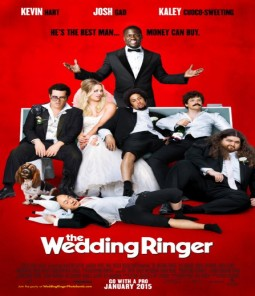 فيلم The Wedding Ringer 2015 مترجم