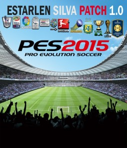 باتش Estarlen Silva Patch 1.0