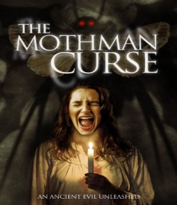 فيلم The Mothman Curse 2014 مترجم