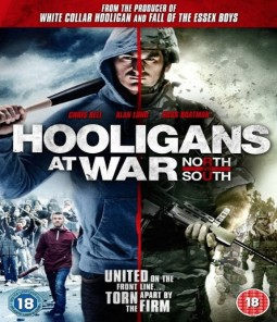 فيلم  Hooligans at War North vs South 2015 مترجم
