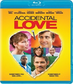فيلم Accidental Love 2015 مترجم