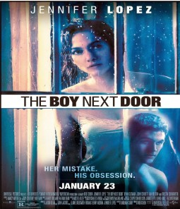 فيلم The Boy Next Door 2015 مترجم