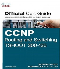 CCNP CBT Nuggets Routing and Switching 300-135