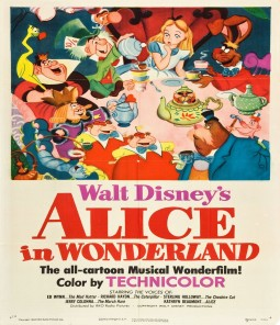 فيلم Alice in Wonderland 1951 مترجم