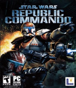 لعبة Star Wars Republic Commando