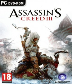 لعبة Assassins Creed III