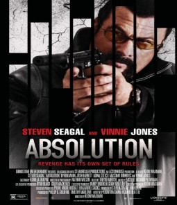 فيلم Absolution 2015 مترجم