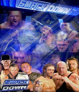 WWE.Smackdown 23.04.2015