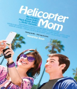 فيلم Helicopter Mom 2014 مترجم